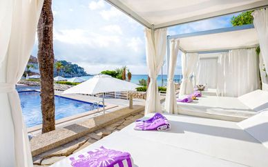 Be Live La Cala Boutique Hotel 4* - Adult Only