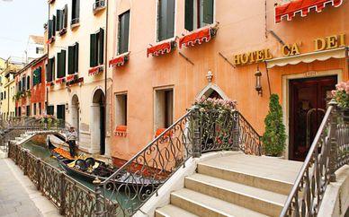 Hôtel Ca'Dei Conti 4*