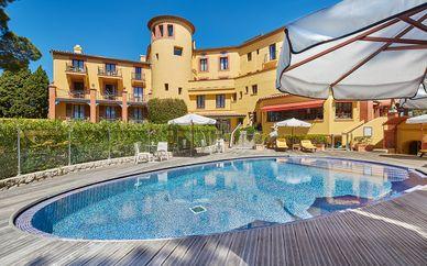 Hôtel Ermitage de l'Oasis 4*