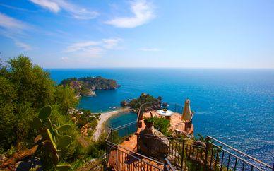 Combiné Grand Hotel San Pietro 5* et Falconara Charming House 4*