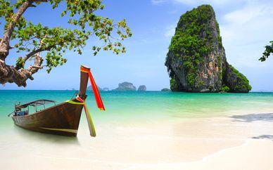 Combiné 4 et 5* Dewa Phuket, Holiday Inn Phi Phi et Kalima Khaolak