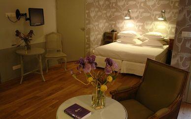 Hôtel Lecoq Gadby ****