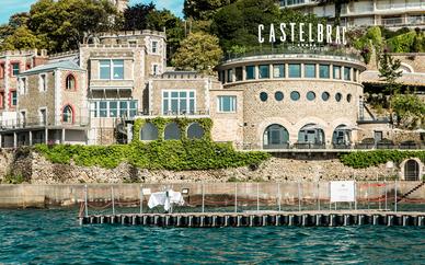 Hôtel Castelbrac 5*