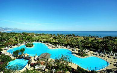 Fiesta Hotels & Resort 4*