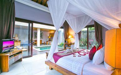 De Uma Lokha Luxury Villas and Spa 4* et séjour possible à Dubai