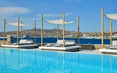 Mykonos No5 Luxury Residences & Lofts