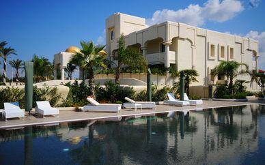 Hôtel Visir Resort and Spa 4*