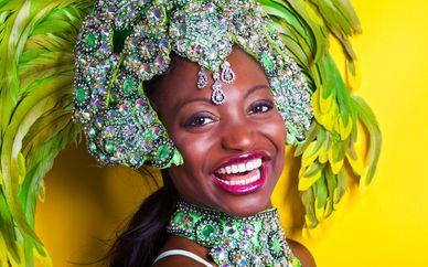 Circuit Les Incontournables du Brésil et Carnaval de Rio