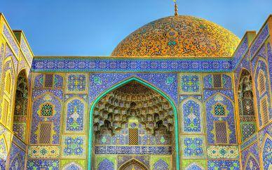 Circuit l'essentiel de l'Iran