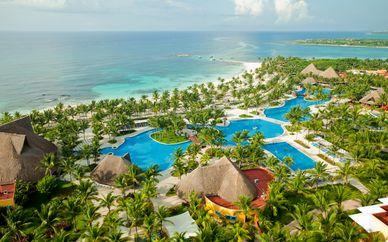 Hôtel Barcelo Maya Colonial 5* avec ou sans circuit Yucatan