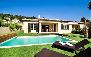 Villas Estivel - Le Domaine de L'Eilen