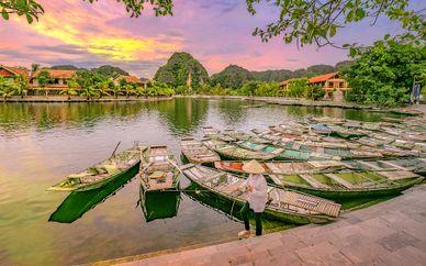 Circuit privatif Douceurs Vietnamiennes