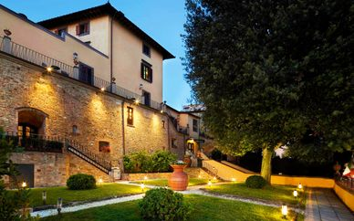 Hôtel Una Palazzo Mannaioni 4*