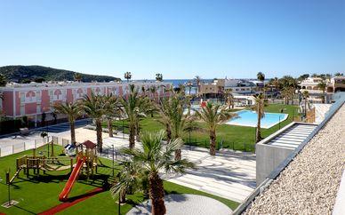 Club Coralia Alegria Dos Playas 4*