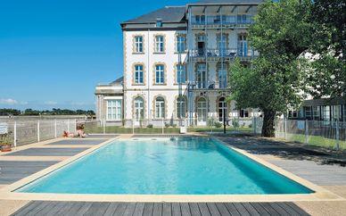 Résidence Pierre & Vacances Saint-Goustan
