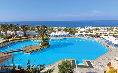Hôtel Aldemar Knossos Royal 5*