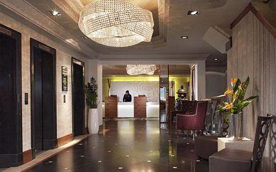 Hôtel Thistle Kensington Gardens 4* croisière Tamise et London Eye