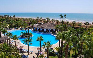 Hôtel Family Life Ocean Islantilla 4*
