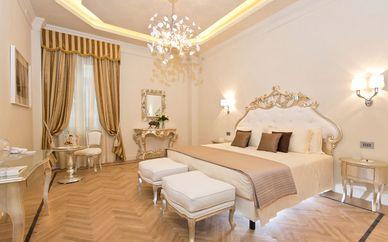 Grand Hôtel Da Vinci 5*