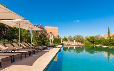 Adama Resort Marrakech 4*