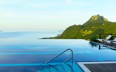 Hôtel Lefay Resort & SPA Lago di Garda 5*