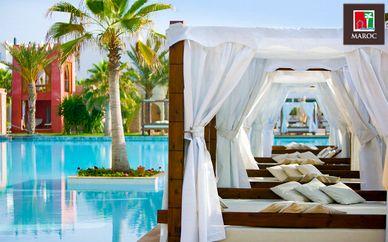 Sofitel Agadir Royal Bay Resort 5*