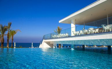 Hôtel King Evelthon Beach & Resort 5*