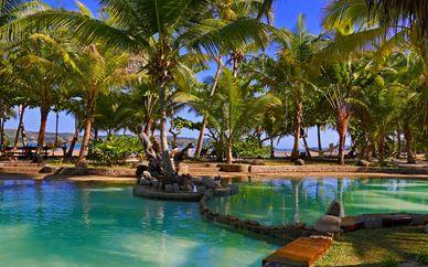 Hôtel Ravintsara Wellness 4* et Escapade dans les Îles
