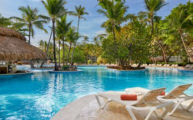 Club Coralia Impressive Resort & Spa 5*