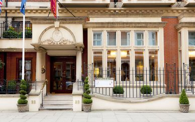 Knightsbridge Apartments at The Capital 5*