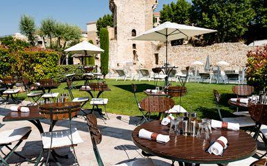 Aquabella Hôtel & Spa 4*