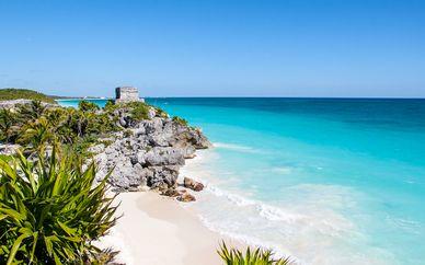 Circuit Yucatan et Hôtel Occidental at Xcaret Destination 5*