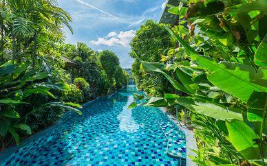 Combiné Siripanna 4*, Century Park 4* et Metadee Resort & Villas 5*