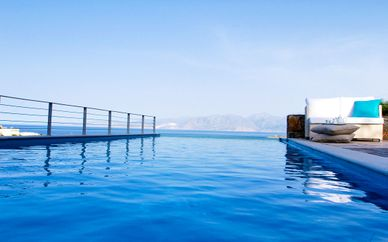 Pléiades Luxurious Villas 4*