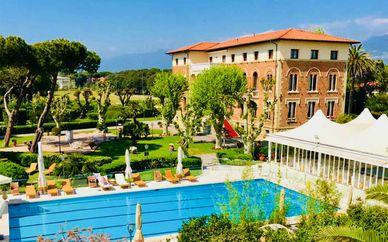 Park Hôtel Villa Ariston 4*