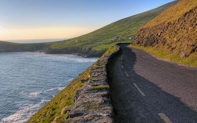Autotour Merveilles du Nord-Ouest de l'Irlande