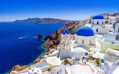 Séjour combiné 2 îles : Santorin et Milos en hôtels 3* ou 4*