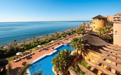 Elba Estepona Gran Hotel & Thalasso Spa 5*