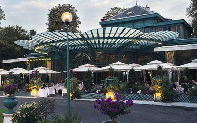 Restaurant La Grande Cascade 1*