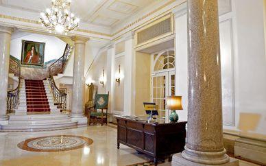 Hôtel Ambasciatori Palace 5*