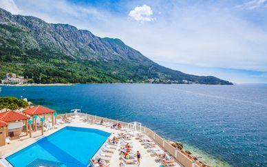 Hôtel Sensimar Makarska 4* adult only