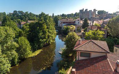 Best Western Plus Villa Saint Antoine Hôtel & Spa 4*