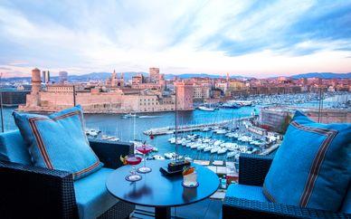 Hôtel Sofitel Marseille Vieux Port 5*
