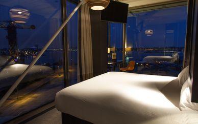 Doubletree by Hilton DSM Wharf 4*