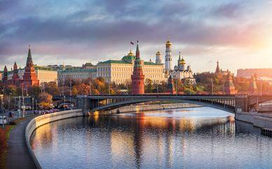 Croisière 4 ou 5* de Moscou à St Peterbourg