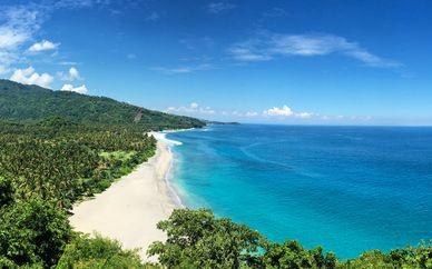 Combiné 5* Mansion Ubud, Anema Lombok et Melia Nusa Dua