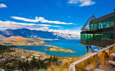 Autotour en Nouvelle-Zélande en 14 nuits