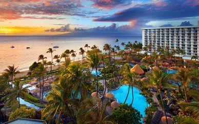 Combiné Marina Del Rey et The Westin Maui 4*