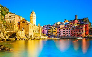 Circuit Rome, saveurs de Toscane et Cinque Terre enchanteresse