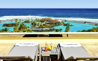 H10 Tenerife Playa 4*